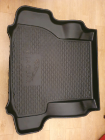 Offical Jaguar xf boot tray