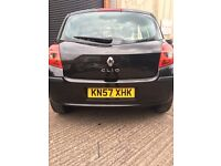 2007 Renault Clio 1.2 expression for Sale