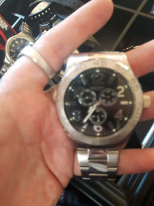 Invicta Swiss chrongraph