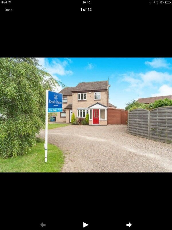 3 BED SEMI FOR SALE/ RENT KINGSWOOD