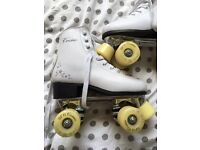 Roller skates SFR COSMIC only used a couple of times