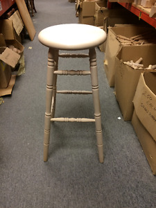 """30"""" Bar Stools - Factory Overstock Sale"""