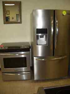 Fridge & Stove sets   *SAVE HUNDREDS*