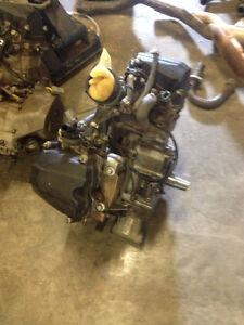 Outlander 400,650,800 Complete Engines For Sale