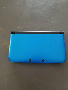 3DS XL - For Parts