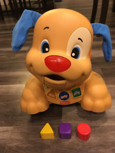 Fisher Price - Puppy