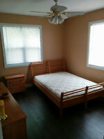 2 ROOMS AVAILABLE FEMALE STUDENTS LOOK - ALL INCLUDED, FURNISHED