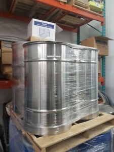316 Stainless Steel drums