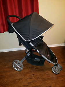 Great condition Britax B Agile Stroller