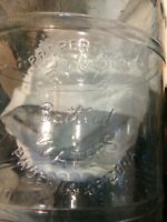 Antique glass water cooler bottles 5 gallon/19 Litres
