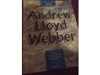 Andrew Lloyd Webber flute book