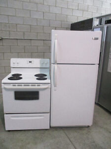 "**********CHEAP FRIDGE AND STOVE PACKAGE 30""***********"