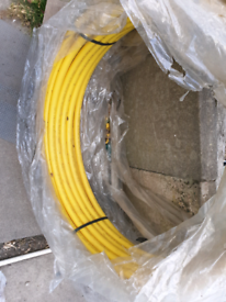 Gas pipe 25mm