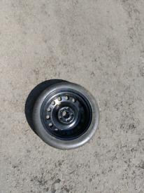 Spare Tire VW / Audi