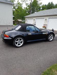 1998 BMW Z3     doit partir avant fin juillet