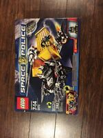 Lego space police 5972