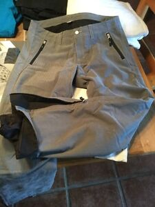 Women's lined outdoors pants Size 12 - Reduced!