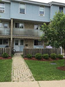 2 Bedroom Townhouse for Rent December 1st Kitchener / Waterloo Kitchener Area image 1