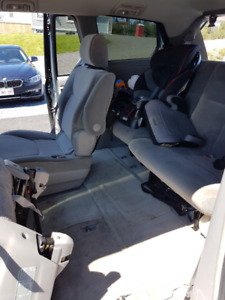 2005 Toyota Sienna LE for Sale! .. $4,500