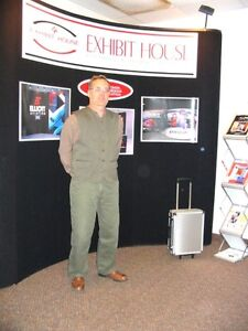 ESTABLISHED BUSINESS - EVENT MGT/ SALES EXHIBITS/DISPLAY/SERVICE Kingston Kingston Area image 6