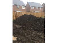 Top soil £15