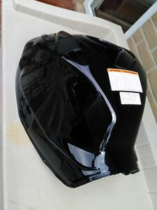 SUZUKI GSXR1000 BLACK GAS/FUEL TANK CLEAN INSIDE Windsor Region Ontario image 6