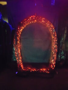 Halloween Portal / gateway to Hell