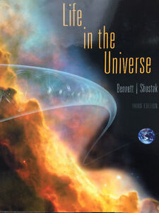Life in the Universe by Bennett and Shostak