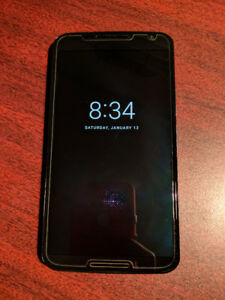 Nexus 6 Mint Condition