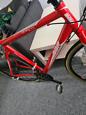 DBR Sprint Racing Bike - Ultra lightweight Good Condition