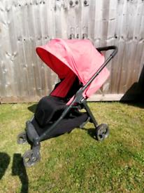 Mamas & Papas stroller pushchair