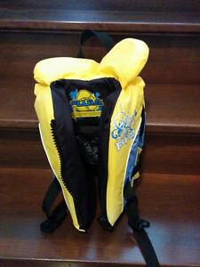 Baby / Toddler life jacket