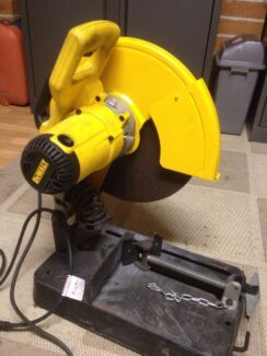 Dewalt chop saw 2200w Liverpool Liverpool Area Preview