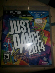 Just dance 2014 neuf