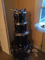 DRUM SET *NEED GONE* $175 OBO