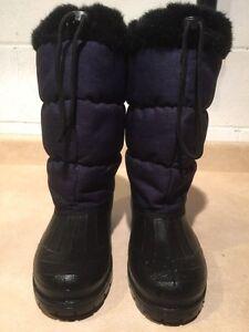 Kids Weather Spirits Daphne 2 Winter Boots Size 8 London Ontario image 3