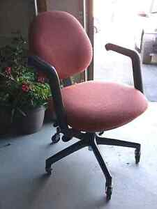 Office Chair, Fully Adjustable Peterborough Peterborough Area image 2