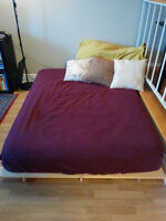 Double Bed (mattress)
