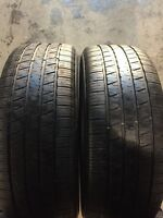 2-235/55/19 Hankook Optimo H725