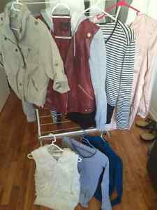 Moving Sale!!! Ladies clothing size S, jewelry, accessories!! $1