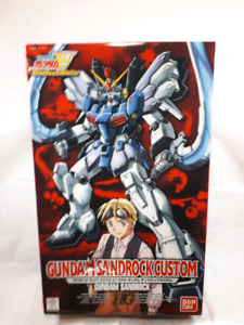GUNDAM Sandrock Custom Model kit