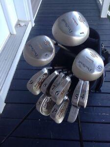 Ensemble de golf Wilson  Prostaff pour femme Gatineau Ottawa / Gatineau Area image 5