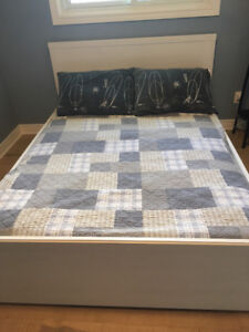 IKEA Bed - EXCELLENT CONDITION