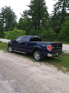 2009 ford 150 122 .480 k