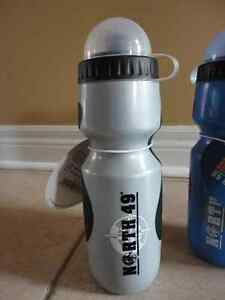 Brand new with tag reusable water bottle sports exercise workout London Ontario image 1