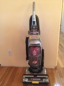Used Bissell Vacuum with Pet control