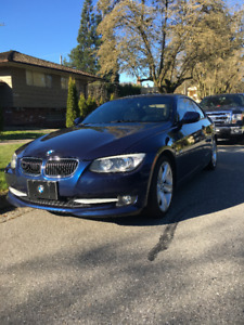 2011 BMW 3-Series 328i xDrive Coupe (2 door)