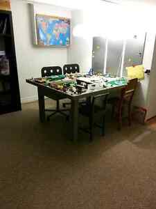 Hobby/Lego tables London Ontario image 2