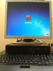 IBM i-3 THINKCENTRE trade 4 an x box 360