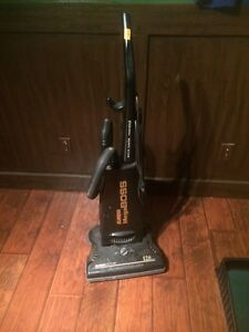 Eureka mega boss vacuum.  Peterborough Peterborough Area image 1